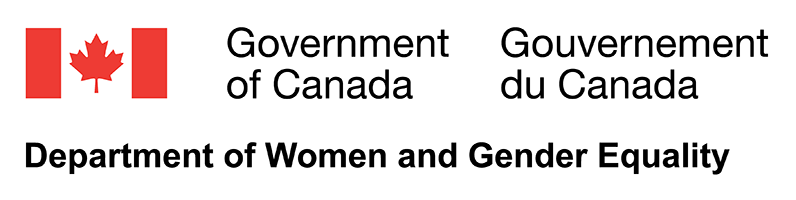 government of canada - department of women and gender equality